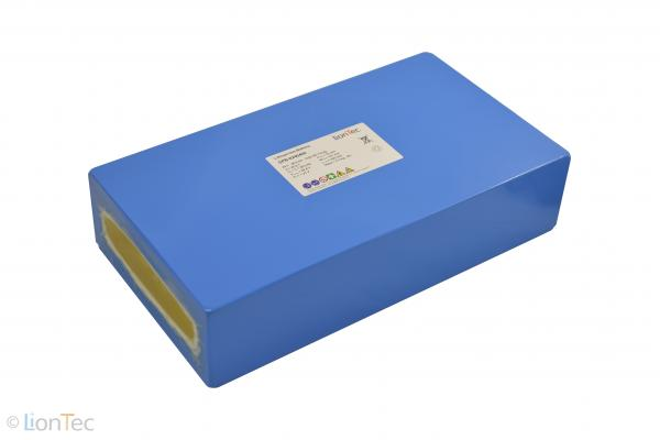 Lithium-Ion-Battery-Pack 24 V - 40 Ah